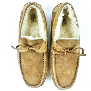 UGG Driving Moccasin Slippers 'Byron' Unisex Shoes